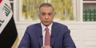 رئيس وزراء العراق يأمر بإغلاق جميع المكاتب في مطار بغداد الدولي