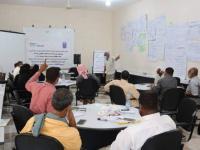 إنجاز مشروع تعزيز العدالة المجتمعية حضرموت (صور)