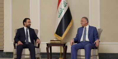 رئيس الوزراء العراقي: يجب بسط سيطرة الدولة وسيادة مؤسساتها