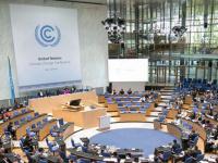 بريطانيا والأمم المتحدة تكشفان خطط استضافة اجتماع دولي بشأن المناخ في ديسمبر
