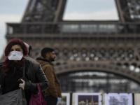 فرنسا تتجه لعزل بعض المناطق بسبب كورونا