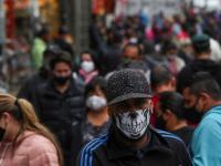 البرازيل تسجل 32817 إصابة جديدة بفيروس كورونا