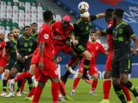 التعاون السعودي يتأهل إلى دور الـ 16 بدوري أبطال آسيا