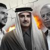 قطر ترتب أوراق الحوثي والشرعية استعدادًا لمعاداة الجنوب (ملف)