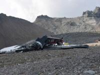تحطم طائرة مقاتلة صربية خلال مهمة عادية صباح اليوم