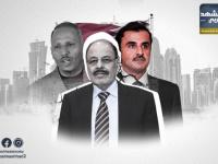 التحالف العربي هدف مستباح لقيادات الشرعية