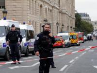 باكستاني.. فرنسا تكشف هوية منفذ اعتداء شارلي إيبدو