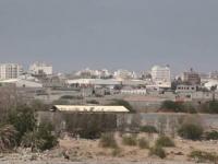 تدمير مرابض مدفعية مليشيا الحوثي في الحديدة