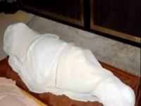 العثور على شاب متوفي في ظروف غامضة بالملاح