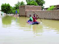 الأمم المتحدة: فيضانات السودان شردت 600 ألف شخص