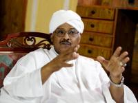 المهدي: توافق كبير في السودان على اتفاق سلام مع إسرائيل