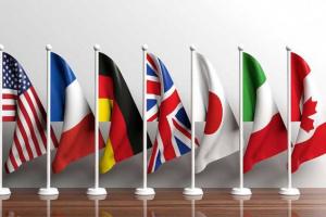 مجموعة السبع تدعو القطاع الخاص إلى تعليق ديون الدول الفقيرة