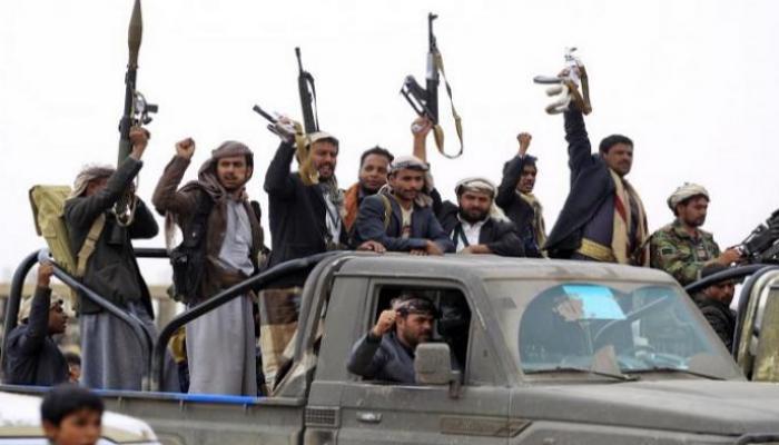 نيران الحوثي تخترق أجساد الأطفال.. وجهٌ آخر لإرهاب المليشيات