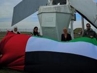 """28 سبتمبر.. انطلاق القمر الصناعي الإماراتي الـ11 """"مزن سات"""""""