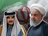 المخطط القطري - التركي.. أموال وأسلحة تصنع العبث الحوثي