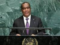 استقالة حكومة رئيس الوزراء في توجو