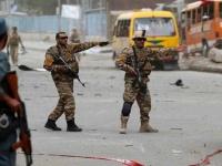 مقتل قائد شرطة و4 مسلحين خلال اشتباكات شرقي أفغانستان