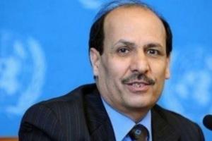 أول تعليق لـ المرشد على استقالة أديب من منصبه