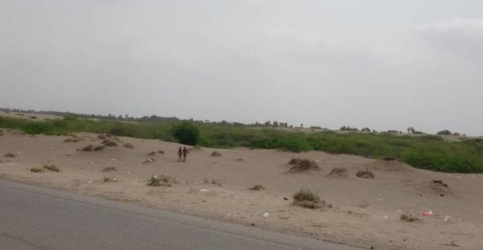 مليشيا الحوثي توجه نيران أسلحتها نحو قرى التحيتا