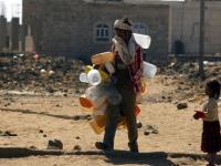 """أزمة اليمن الإنسانية.. مأساة تستوجب """"اليقظة"""""""