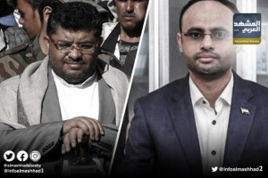 المشاط يُنحي الحوثي بكلمة شكر والأخير يتوعد
