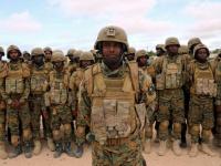 مقتل 16 إرهابيًا من حركة الشباب في عملية للجيش الصومالي