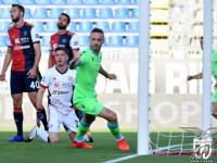 لاتسيو يقسو على كالياري بثنائية في الدوري الإيطالي