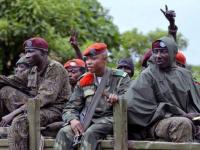 الكونغو تشهد محاولة تمرد فاشلة