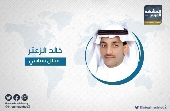 الزعتر: الإداراة الأمريكية تأخرت في تصنيف مليشيا الحوثي كمنظمة إرهابية