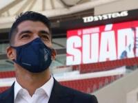 سواريز على رأس قائمة أتلتيكو مدريد استعدادا لمواجهة غرناطة