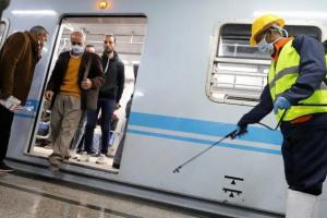 مصر تُسجل 16 وفاة و111 إصابة جديدة بكورونا