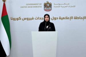 الإمارات تُسجل حالتي وفاة و 1078 إصابة جديدة بكورونا