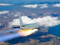 بعد إقلاعها.. هبوط اضطراري لطائرة ركاب إيرانية