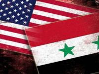 """دمشق: أمريكا تخنق السوريين مثل """"جورج فلويد"""""""