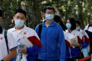 كورونا.. 14 إصابة جديدة في الصين