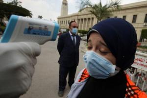 مصر.. تسجيل 16 وفـاة و111 إصابة جديدة بفيروس كورونا