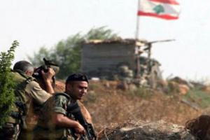 الجيش اللبناني يقضي على إرهابي تسبب في مقتل عسكريين