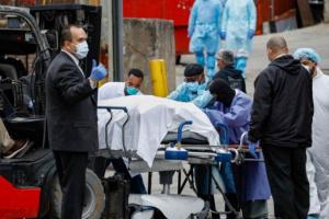 كولومبيا.. إصابات كورونا تتخطى حاجز الـ800 ألف حالة