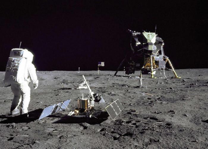 دراسة حديثة: هذا الخطر يهدد رواد الفضاء