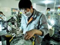 للشهر الرابع على التوالي.. شركات الصناعة الصينية تحقق أرباحاً قياسية