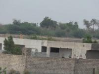 إصابة خطيرة لمواطن برصاصة قناص حوثي بالحديدة