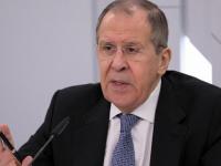 لافروف: قلقون إزاء استمرار القصف بين أذربيجان وأرمينيا