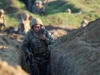 مقتل 16 جنديا وإصابة 100حصيلة الحرب بين أرمينيا وأذربيجان