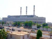 رفع القدرة التوليدية لمحطة الحسوة الكهربائية