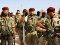 السوري لحقوق الإنسان: تركيا تنقل مرتزقة من سوريا إلى أذربيجان
