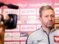 إصابة مدرب منتخب بولندا بفيروس كورونا