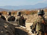 أذربيجان تعلن السيطرة على منطقة استراتيجية في إقليم ناغورنو كاراباخ
