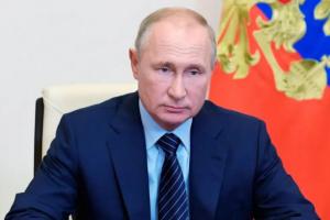 بوتين يدعو إلى إنهاء المواجهات في إقليم ناغورنو كاراباح