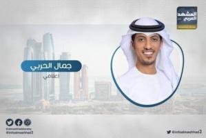 الحربي: مصر جعلت من قطر وإعلامها أضحوكة العالم