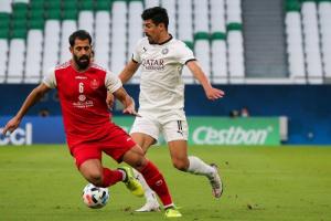 بيرسبوليس يهزم السد ويتأهل لدور الـ8 بدوري أبطال آسيا
